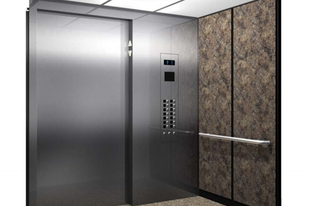 Holeless elevator holeless hydraulic elevator for Elevators home